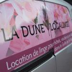 Voiture Ladune Localinge